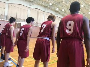 定時制 バスケットボール定時制通信制秋季体育大会